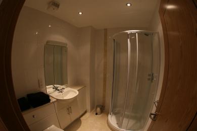 2 Bedroom Luxury Apartment