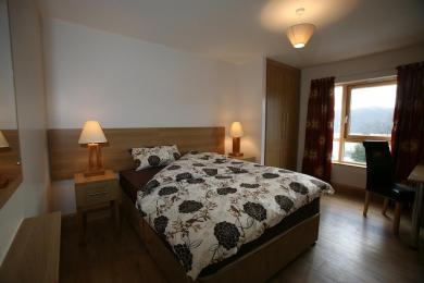 3 Bedroom Luxury Apartment